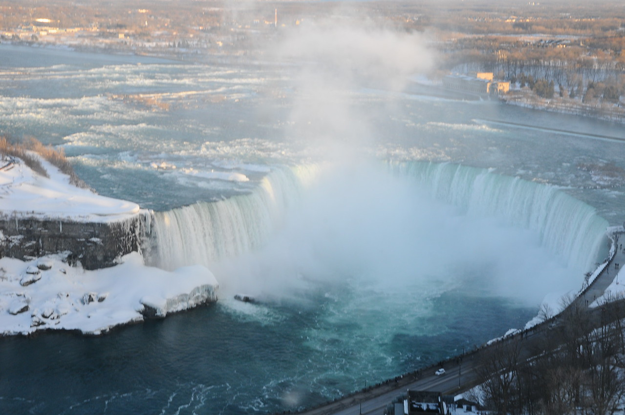 Niagara Falls 2018 March 304