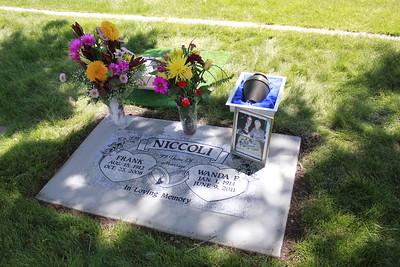 Niccoli/Pendrak Memorial