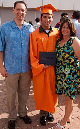 Nicholas Graduation Weekend