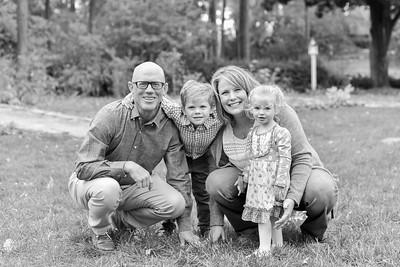 Nicols Family 2018-10