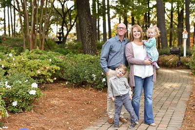 Nicols Family 2018-19