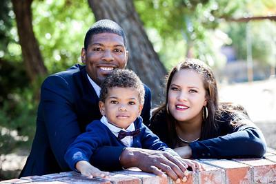 Nichols Family 2013