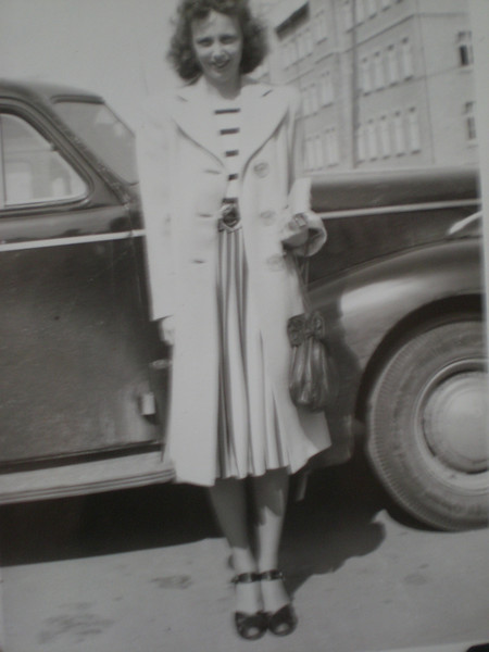 Eleanor Nicholson