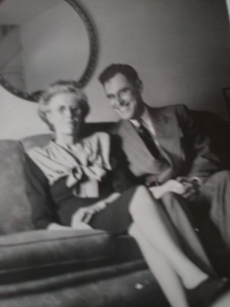 Annie Nicholson & Paul Ingraham