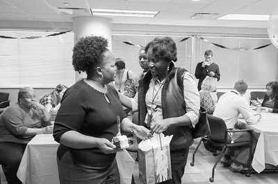 Joanne Whitley Surprise Retirement Party 11-15-16 by Jon Strayhorn