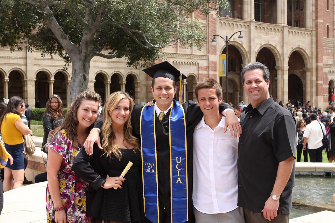 UCLA Graduation 2010_0209