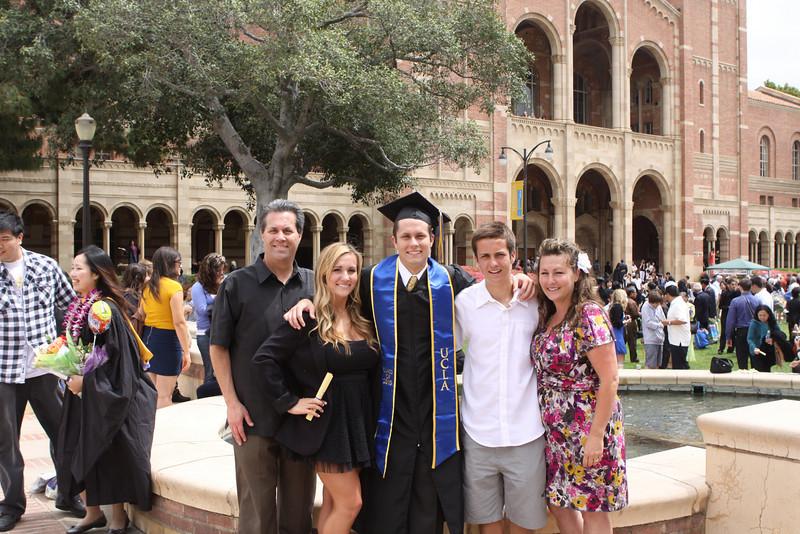 UCLA Graduation 2010_0215