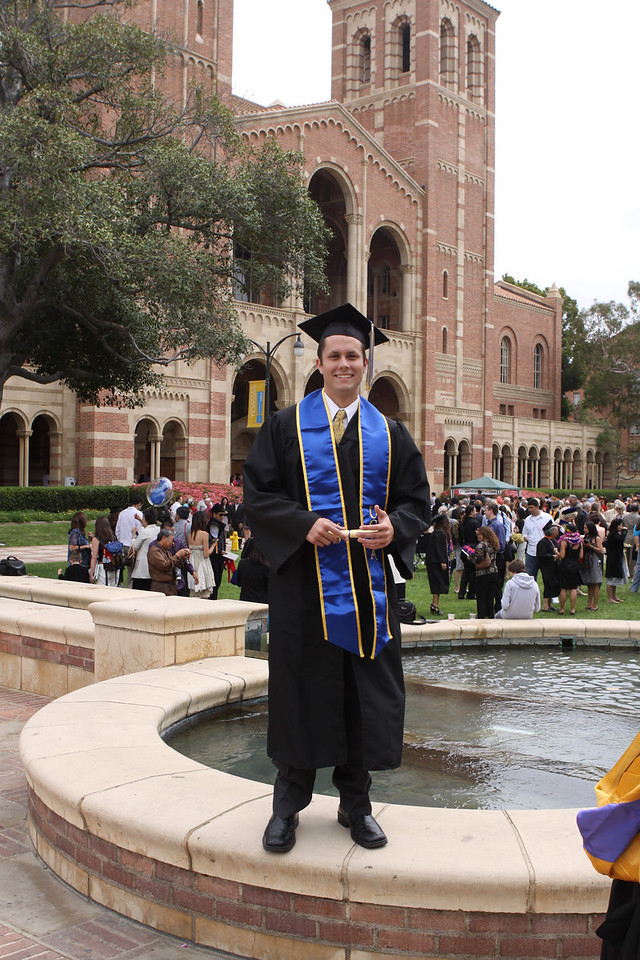 UCLA Graduation 2010_0168