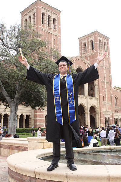 UCLA Graduation 2010_0180