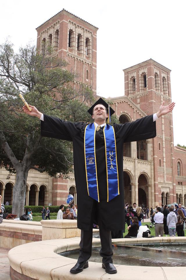 UCLA Graduation 2010_0174