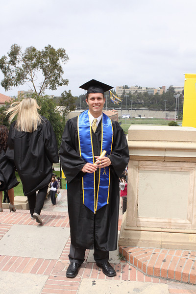 UCLA Graduation 2010_0217
