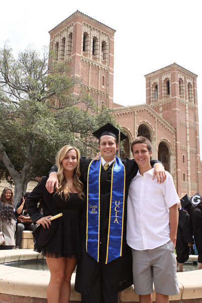 UCLA Graduation 2010_0204