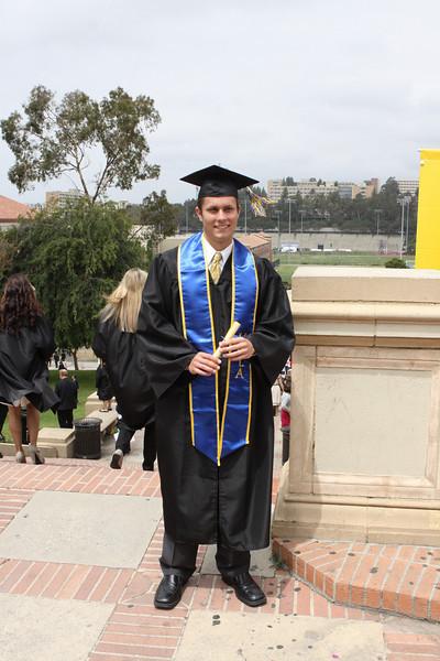 UCLA Graduation 2010_0218