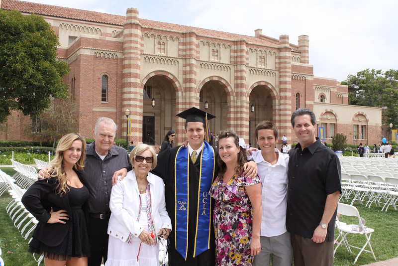 UCLA Graduation 2010_0278