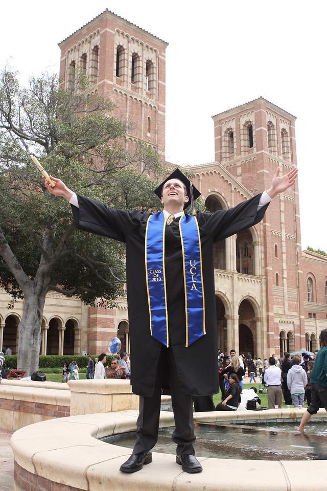 UCLA Graduation 2010_0173