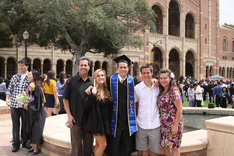 UCLA Graduation 2010_0214
