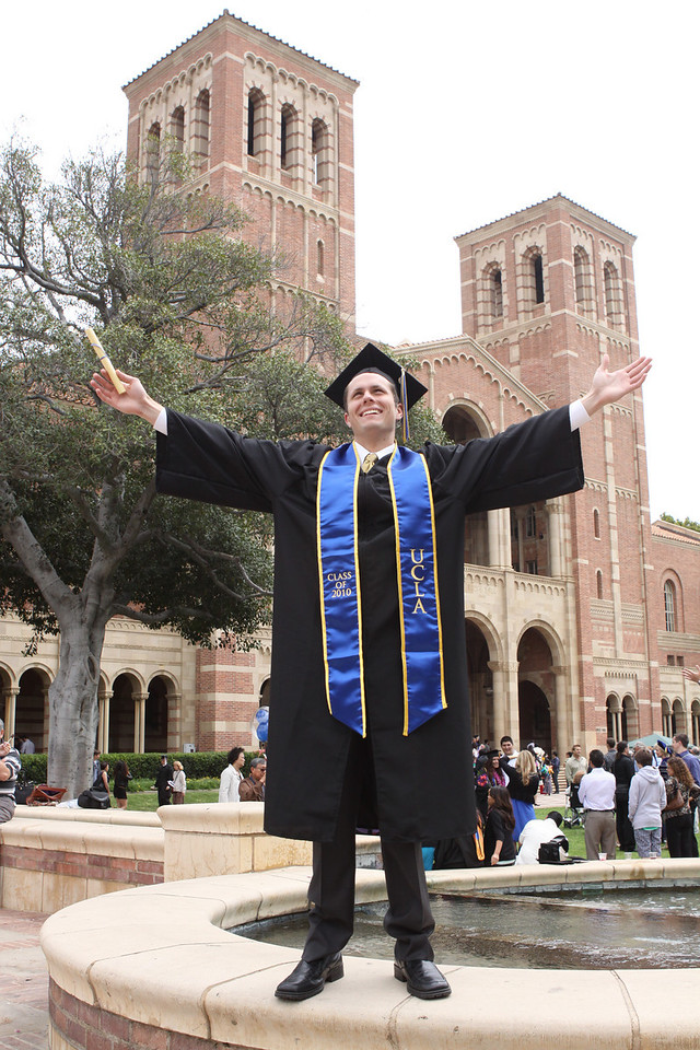 UCLA Graduation 2010_0176