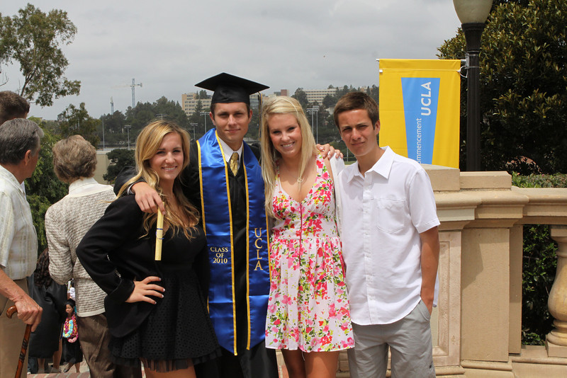 UCLA Graduation 2010_0223