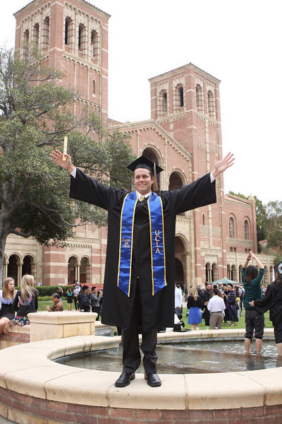 UCLA Graduation 2010_0187