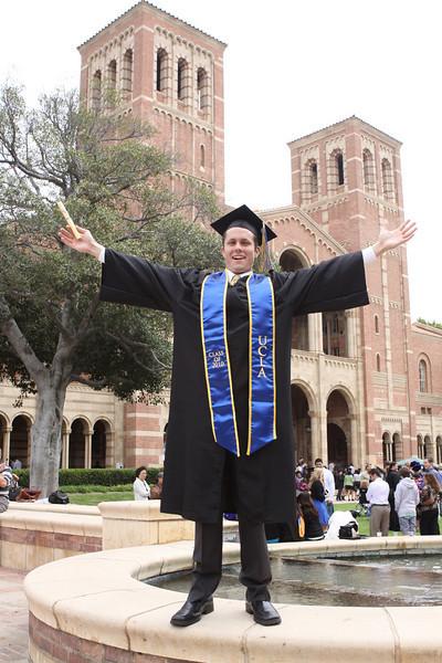 UCLA Graduation 2010_0181