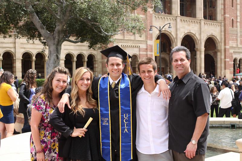 UCLA Graduation 2010_0211