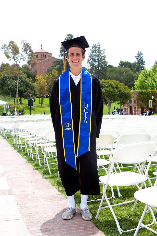 UCLA Graduation 2010_0142d