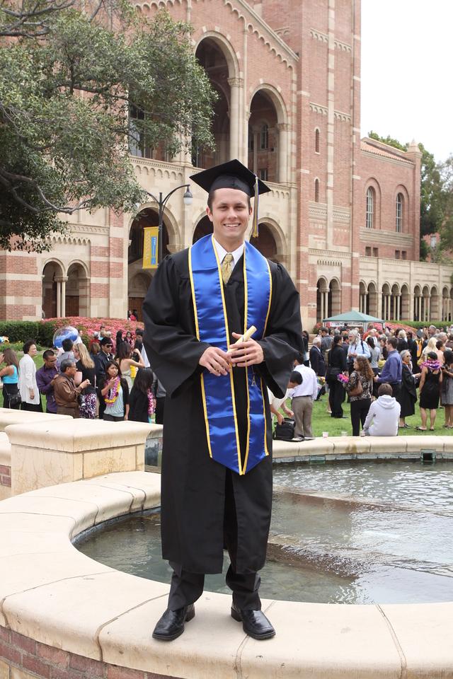 UCLA Graduation 2010_0172