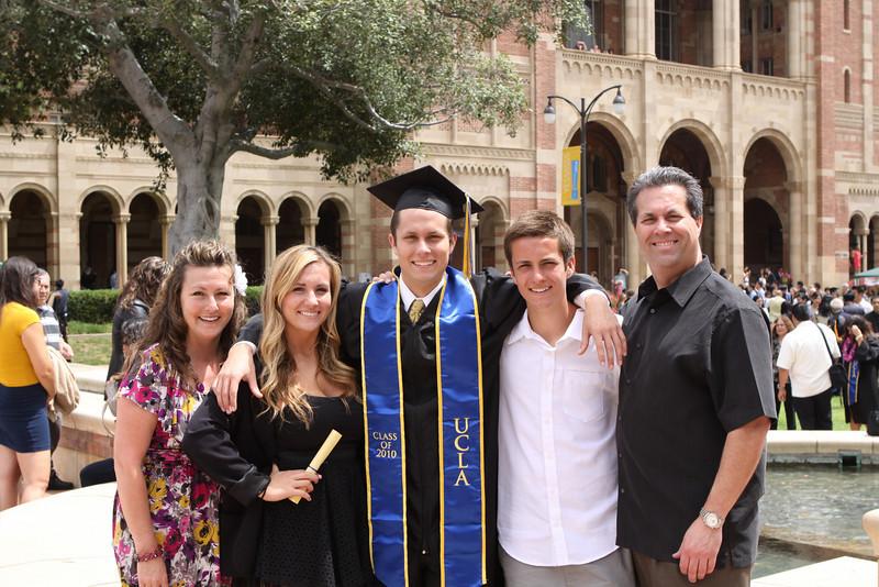 UCLA Graduation 2010_0207