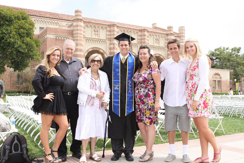 UCLA Graduation 2010_0277