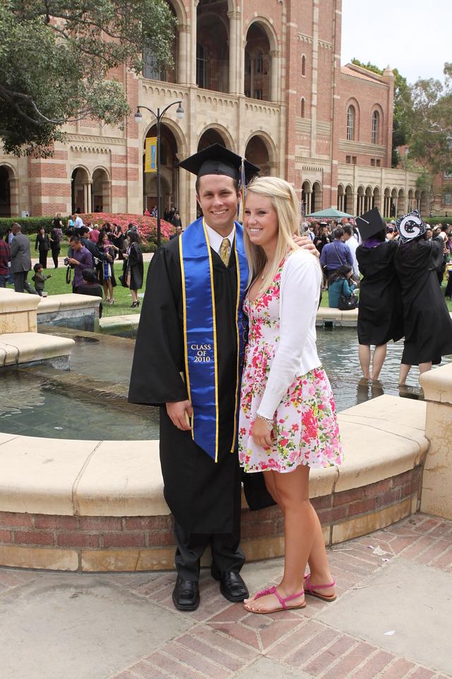 UCLA Graduation 2010_0193