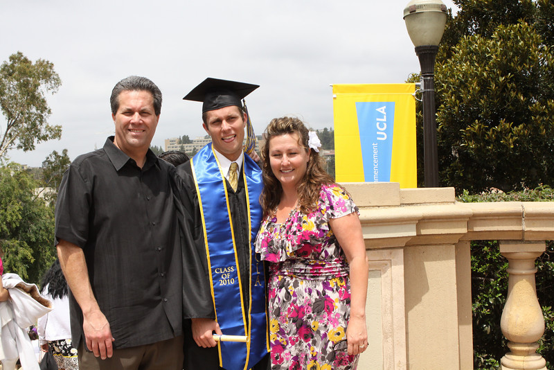 UCLA Graduation 2010_0234