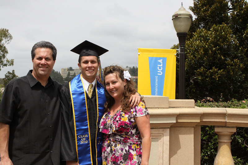 UCLA Graduation 2010_0224