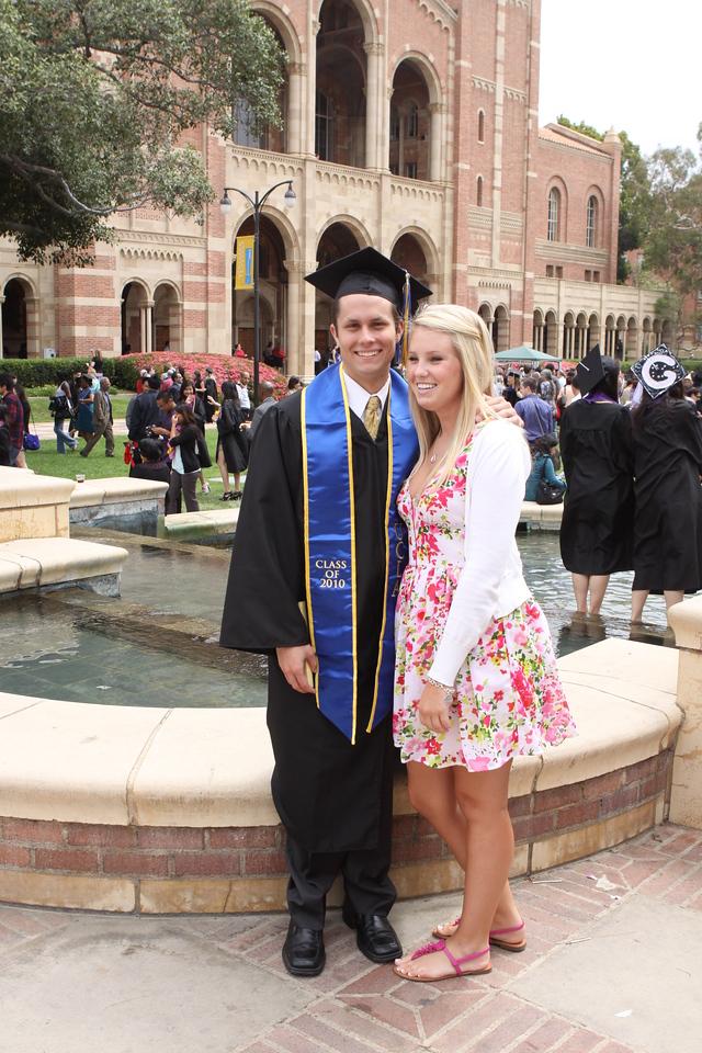 UCLA Graduation 2010_0191