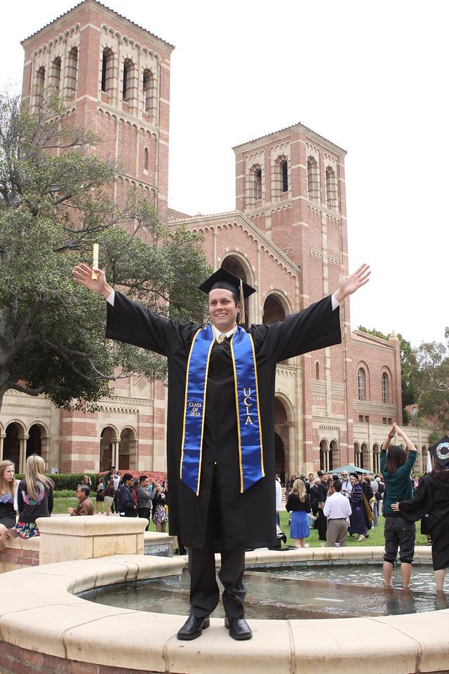 UCLA Graduation 2010_0186