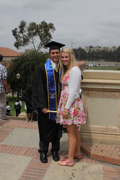 UCLA Graduation 2010_0220