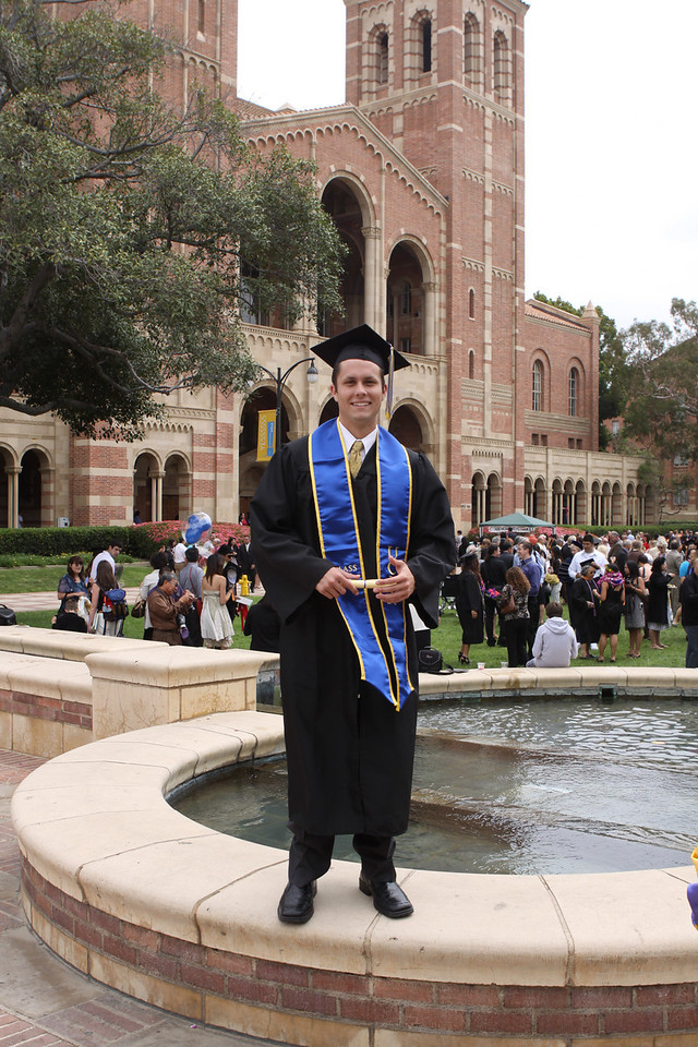 UCLA Graduation 2010_0167