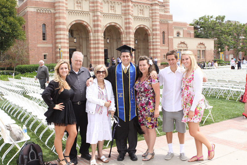 UCLA Graduation 2010_0274