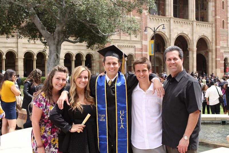 UCLA Graduation 2010_0210