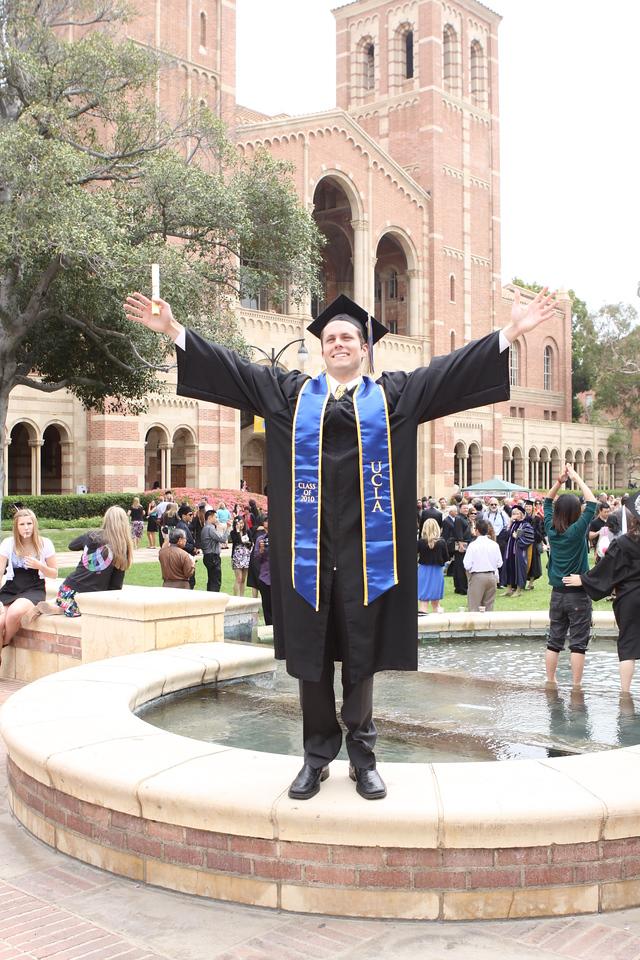 UCLA Graduation 2010_0184