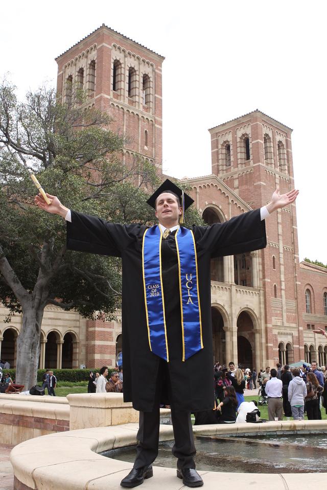 UCLA Graduation 2010_0175