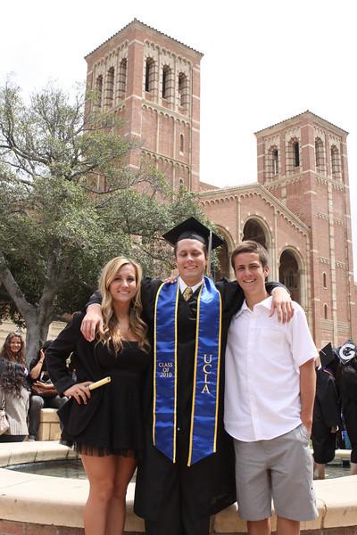 UCLA Graduation 2010_0203