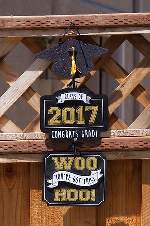 2017 Mid Pen Graduation