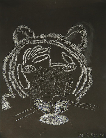 Art Class 2010/11