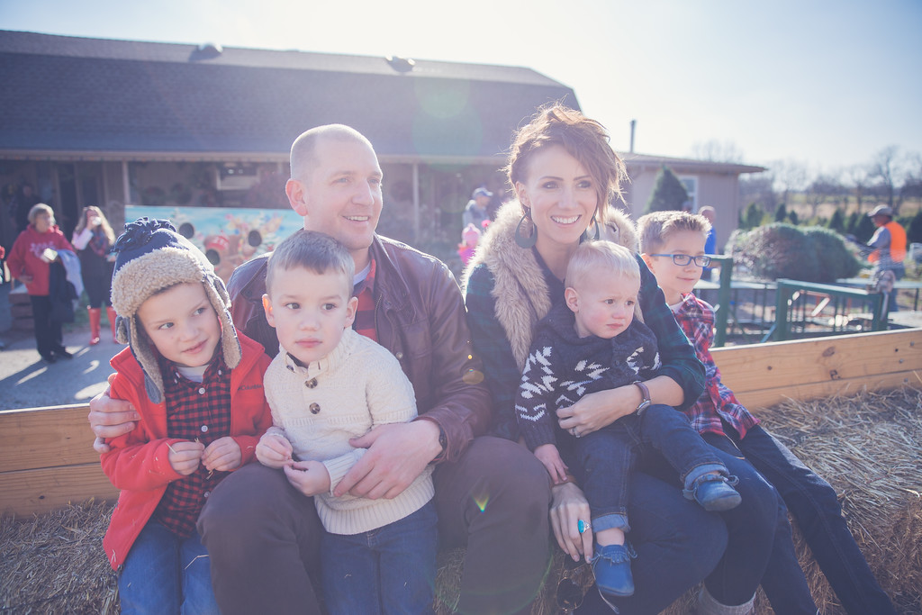 Nickels Family Holiday 2016