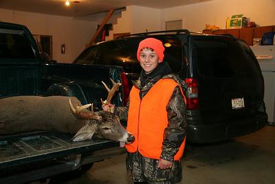Nicks Buck 2008