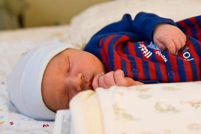 Birth/Nascimento
