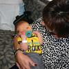 Lori and baby Max ( 2011 )