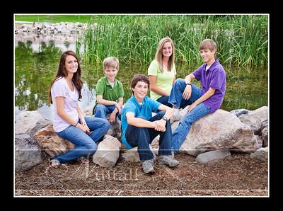 Nielsen Family 22