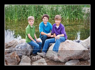 Nielsen Family 26
