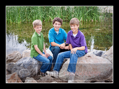 Nielsen Family 25